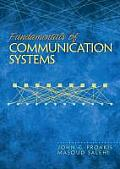 Fundamentals of Communication System (05 Edition)
