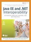 Java EE & .NET Interoperability Integration Strategies Patterns & Best Practices