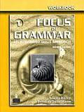 Focus on Grammar 1-workbook (2ND 06 Edition)