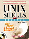 Unix Shells By Example 4TH Edition
