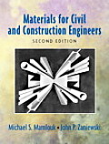 Materials for Civil and Construction Engineers (2ND 06 - Old Edition)