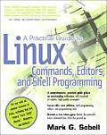 Practical Guide To Linux Commands, Editors, and Shell Programming, a (05 - Old Edition)