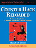 Counter Hack Reloaded a Step By Step 2ND Edition