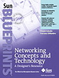 Networking Concepts and Technology: A Designer's Resource Cover