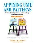 Applying Uml & Patterns an Introduction To 3RD Edition