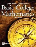 Basic College Mathematics 5th Edition
