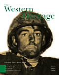 The Western Heritage, Volume 2: Teaching and Learning Classroom Edtion