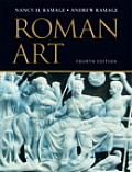 Roman Art : Romulus To Constantine (4TH 05 - Old Edition)