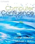 Computer Confluence Complete Tomorro 8th Edition