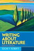 Writing About Literature 11th Edition