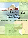 Hazard City-CD (Software) (3RD 07 Edition)
