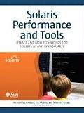Solaris Performance & Tools DTrace & MDB Techniques for Solaris 10 & OpenSolaris