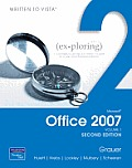 Exploring Microsoft Office 2007, Volume 1 (Exploring) Cover