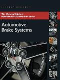 Automotive Brake Systems (08 Edition)