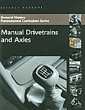 Manual Drivetrains and Axles (09 Edition)