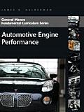 Automotive Engine Performance (09 Edition)