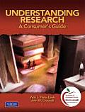 Understanding Research A Consumers Guide