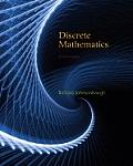 Discrete Mathematics (7TH 09 Edition)