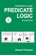 Introduction To Logic : Predicate Logic - With CD (2ND 03 Edition)