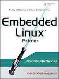 Embedded Linux Primer Cover