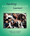Teaching English Language Learners A Differentiated Approach