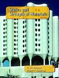 Statics and Strength of Materials (6TH 07 - Old Edition)