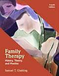 Family Therapy History Theory & Practice