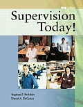 Supervision Today! (5TH 07 - Old Edition)