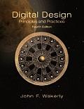 Digital Design Principles & Practice 4th Edition