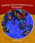 Building Cultural Intelligence CQ Nine Megaskills