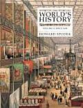 The World's History, Volume 2: Since 1100