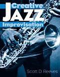 Reeves: Creative Jazz Improvis _4
