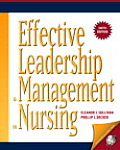 Effective Leadership & Management In 6th Edition