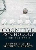 Cognitive Psychology (07 Edition)