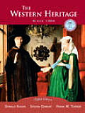 The Western Heritage: Since 1300 (1300 to Present)