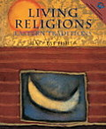 Living Religions - Eastern Traditions (03 Edition) Cover
