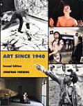 Art Since 1940: Strategies of Being