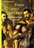 From El Greco to Goya Painting in Spain 1561 1828