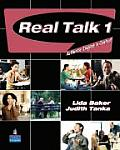 Real Talk 1: Authentic English in Context (06 Edition)