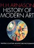 History of Modern Art 5th Edition Revised