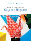 Building Strategies for College Reading: A Text with Thematic Reader
