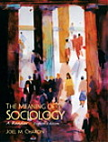 The Meaning of Sociology: A Reader
