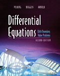 Differential Equations With Boundary Value Problems (2ND 06 Edition)