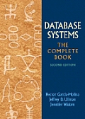 Database Systems : Complete Book (2ND 09 Edition)