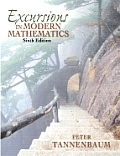 Excursions In Modern Mathematics 6th Edition