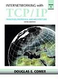 Internetworking With TCP Ip Volume 1 5TH Edition