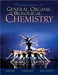 Fundamentals of General, Organic, and Biological Chemistry -text Only (5TH 07 - Old Edition)