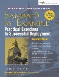 Samba 3 By Example Practical Exercis 2ND Edition
