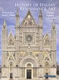 History of Italian Renaissance Art Painting Sculpture Architecture
