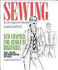 Sewing for Apparel Industry (2ND 12 Edition)